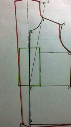 tutorial menjahit kutubaru mak ngah pora membuat pola dan menjahit baju kebaya