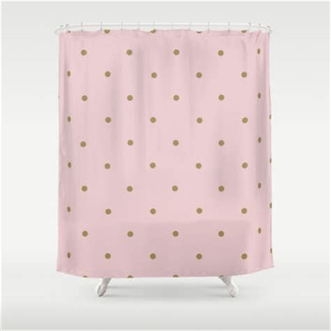 pink and gold curtains best pink and gold shower curtain products on wanelo