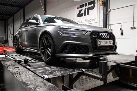 Audi Rs6 Chiptuning by Performance De Audi Rs Modellen Kan Nog Beter
