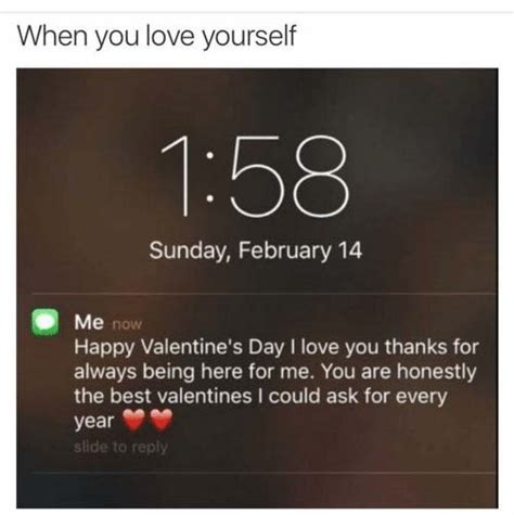 Valentines Day Single Meme - the 19 loneliest memes about being single on valentine s