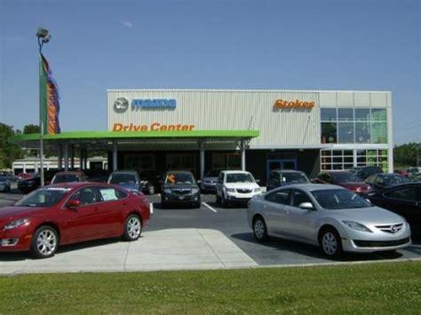 stokes mazda charleston sc stokes mazda car dealership in charleston sc 29418