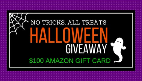 No Tricks All Treats by The No Tricks All Treats Giveaway The Road