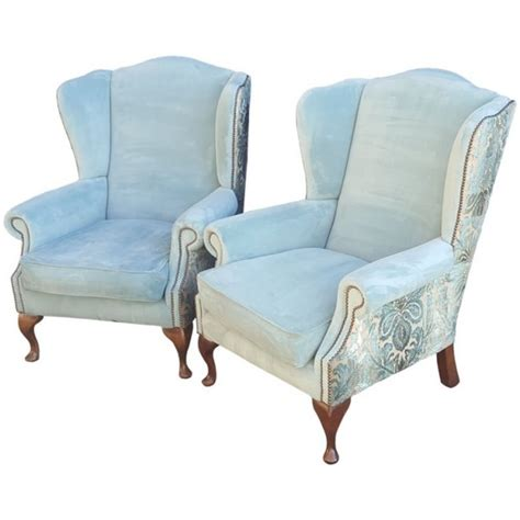 luxury armchairs secondhand vintage and reclaimed reproduction
