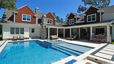 southern living showcase home unveiled at tiger woods