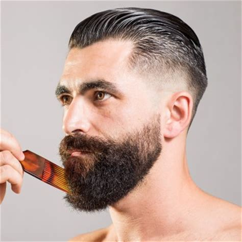 Beard Design Ideas by Pics For Gt Cool Hair Designs