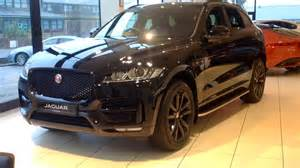 4x4 Jaguar Used Jaguar F Pace Petrol Cars For Sale Grange