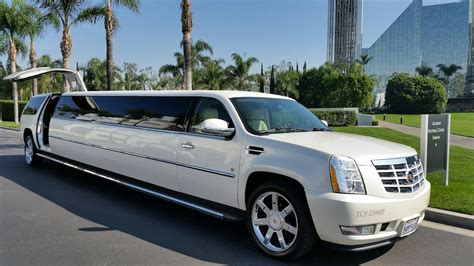 Limo Tours by Class Limousine Anaheim Limo Rental