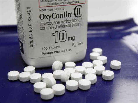 How To Detox From Oxycodone While by Lawsuit Filed By Kentucky County Against Oxycontin Maker