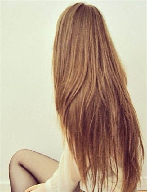 hairstyles for straight oily hair 195 best very long hair images on pinterest