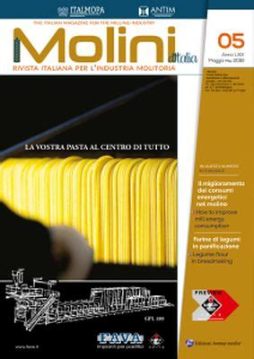 riviste di cucina professionali rivista professionale molini d italia miabbono