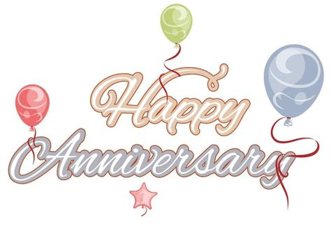 Wedding Anniversary Font by Happy Anniversary Symbols Emoticons