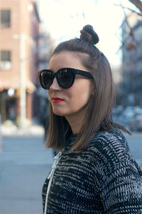 how to make a bun with a bob cut 200 best images about hair etc on pinterest her hair