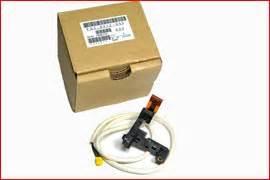Shutter Ir6570 canon ir5065 5075 6570 fuser thermistor sub shutter fg5 8812 040 เคร องเข าเล มส นกาว