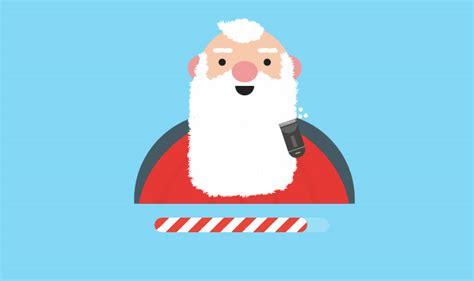 Santa Buzz Tracking Santa 2006 by Santa Claus Tracker New Lets You Colour Santa S