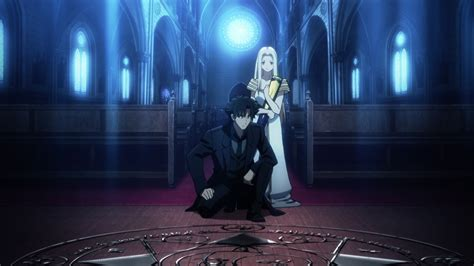 fate zero sets a high bar for all other fighting anime