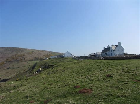 Rhossili Bay Cottages by Hiley Website