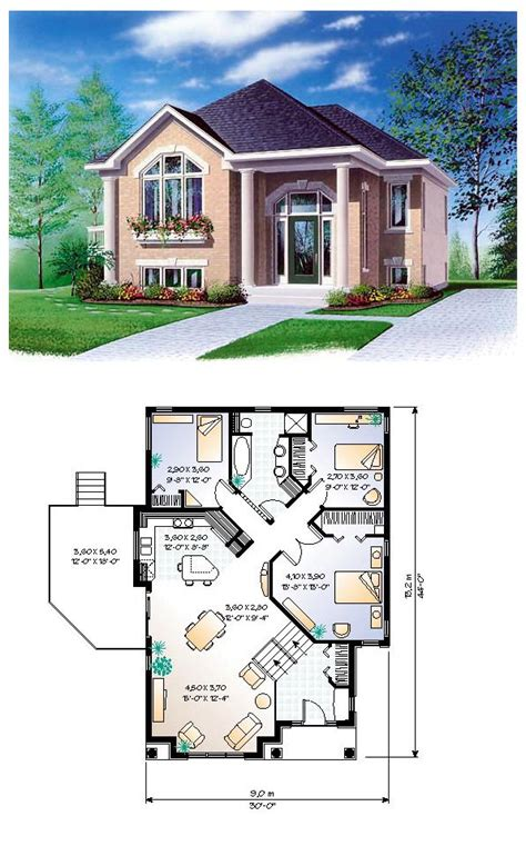 sims 3 house plan 163 best images about the sims 3 custom content on pinterest house plans room set