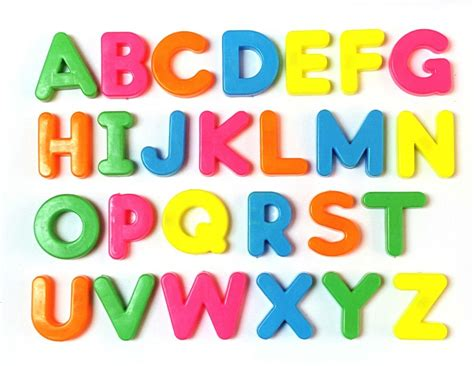 Alphabet Magnets by Magnet Alphabet Letters Sle Letter Template