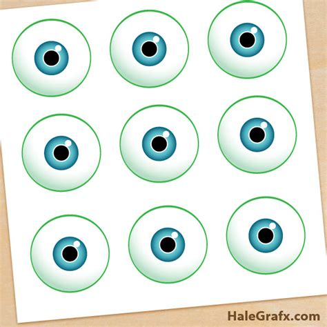printable baby eyes monsters inc eyes free monsters inc pin the eye on mike