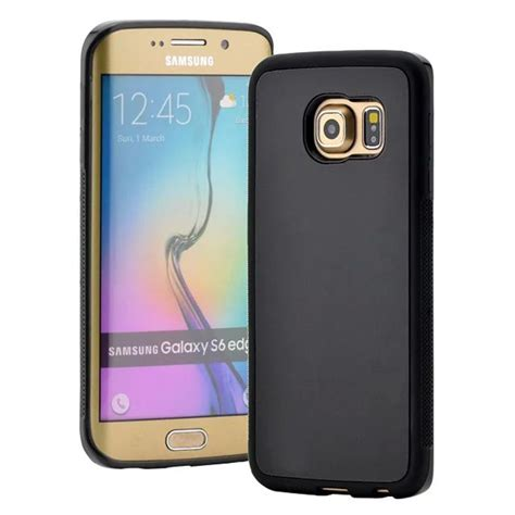 new anti gravity cover for samsung galaxy s6 s7 edge