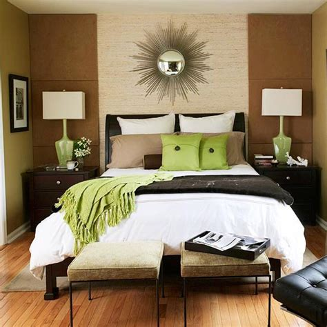 brown and green bedroom bedroom project a collection of home decor ideas to try
