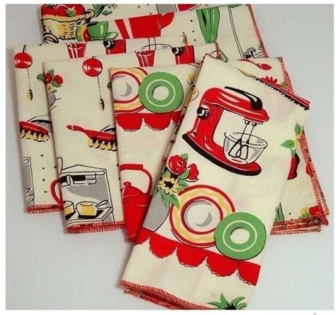 Vintage Kitchen Tablecloths by 17 Best Ideas About Vintage Kitchen Curtains On