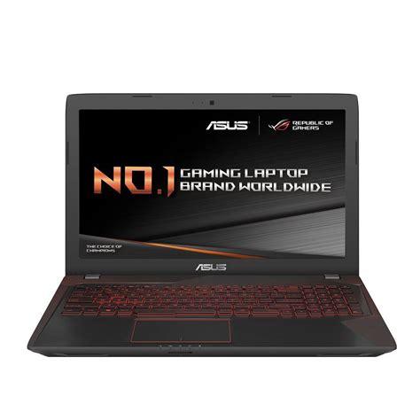Asus Rog Fx553vd asus rog fx553vd 15 6 quot hd gaming laptop intel i5