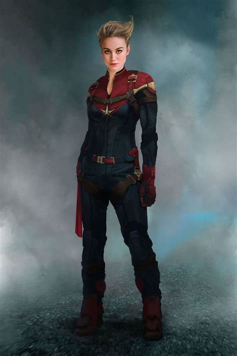 Kaos Avenger 17 brie larson is captain marvel page 17 the superherohype forums
