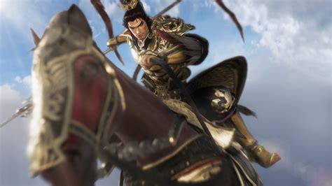 Ps4 Dynasty Warriors 9 Region 3 Asia dynasty warriors 9 digital deluxe edition on ps4
