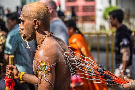 ajit vadakayil upanayanam sacred thread ceremony of thaipusam where is my next adventure