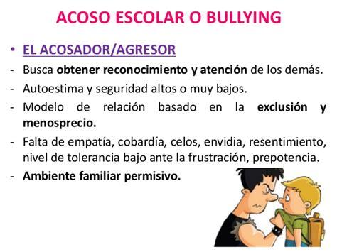 imagenes acoso escolar bullying el acoso escolar o bullying