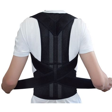 Back Support by Aliexpress Buy Scoliosis Posture Corrector Lumbar