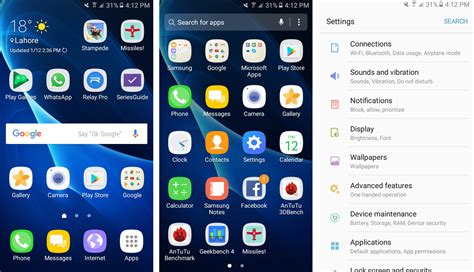 samsung galaxy grand prime themes and apps galaxy grand prime review