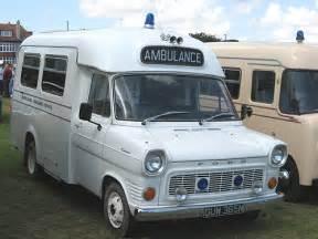 ford transit ambulance flickr photo