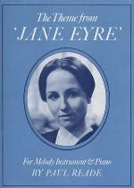 themes in jane eyre pdf forgiveness from quot jane eyre quot sheet music by paul gordon