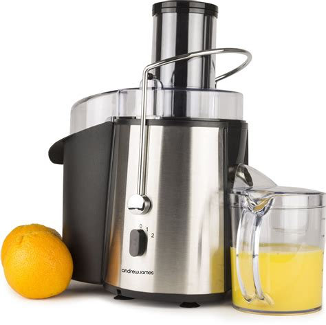 Juicer Kitchen Cook andrew professional whole fruit power juicer 990