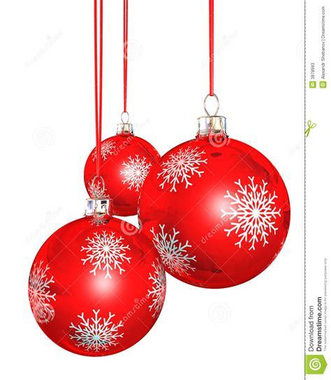 bauble xmas christmas tree stock photos image 3878993