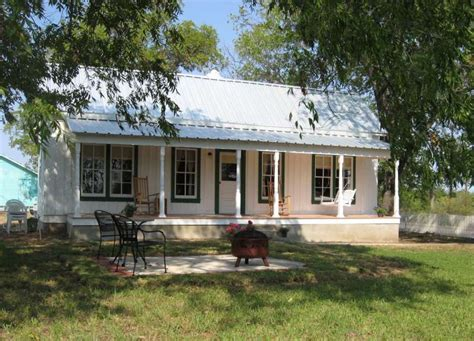 Cottages Tx by Castell Cottage On The Llano River In The Hill