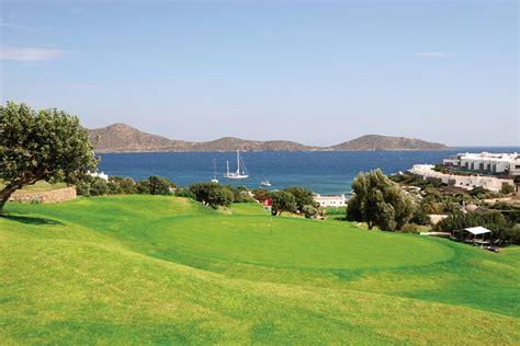 porto elounda golf resort porto elounda golf club elounda kreta greece albrecht