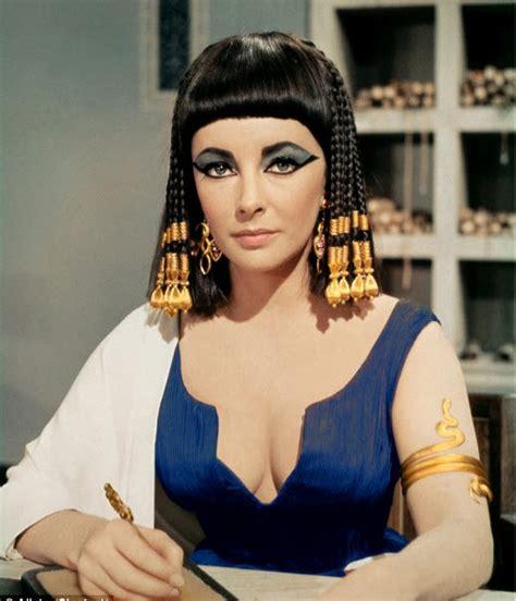 film blue cleopatra loveisspeed elizabeth taylor cleopatra in rome