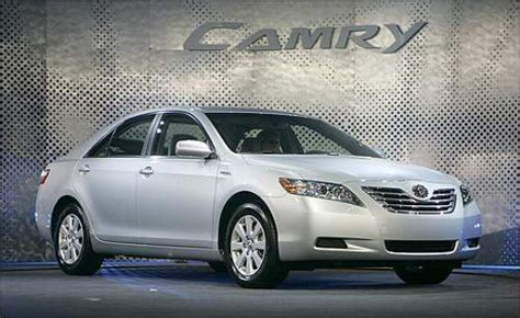 Evolution Of Toyota The Evolution Of The Toyota Camry Car Tuning Central