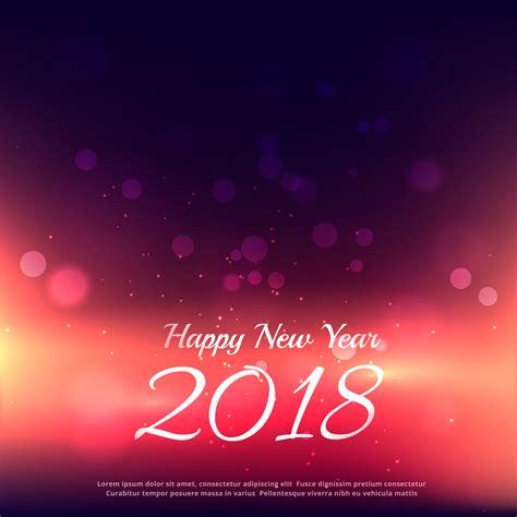 happy  year  background  glowing lights descargue graficos  vectores gratis