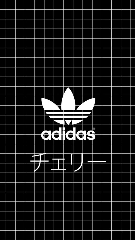 aesthetic adidas wallpaper adidas image 2828204 by lauralai on favim com