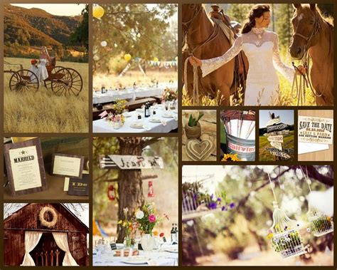 country wedding ideas tbdress try out the ideas with country theme weddings