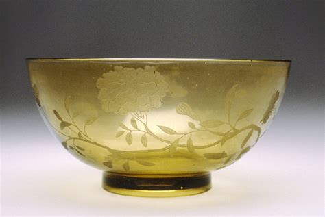 typography bowl file bowl with design of flowering peony walters 47679 jpg wikimedia commons