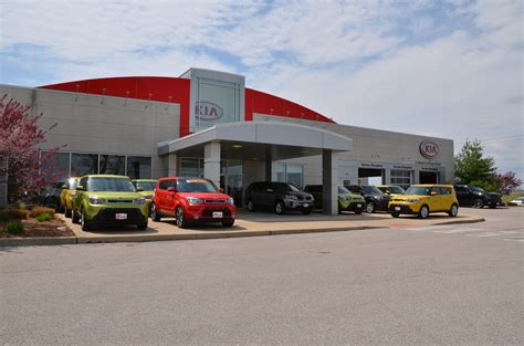 Kia Chesterfield Mo Jim Butler Kia In Chesterfield Mo Whitepages