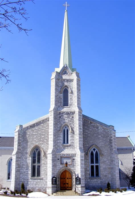 anglican church history