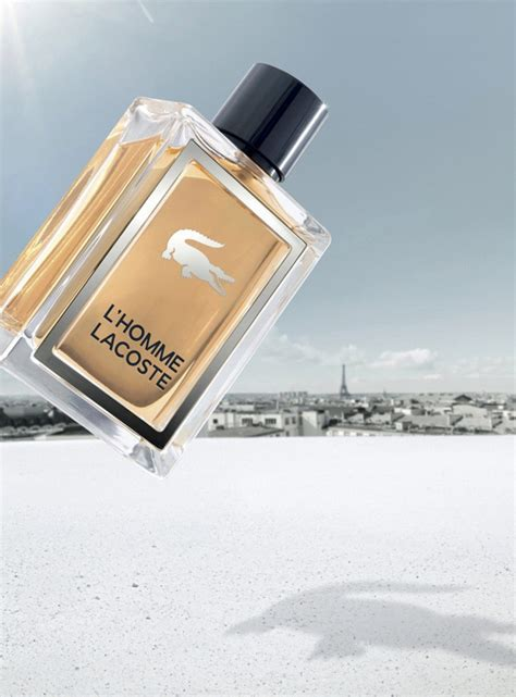 Lacoste Fragrance l homme lacoste lacoste fragrances cologne a new