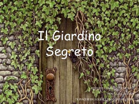 scheda libro il giardino segreto il giardino segreto 1993 freewarelet
