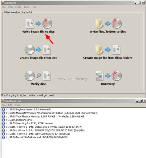 How To Burn Iso Image To Dvd Using Nero